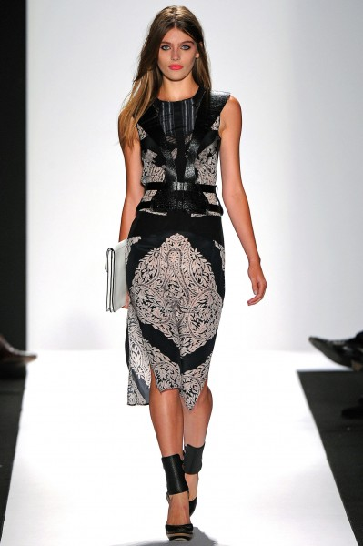 One Look| <b>BCBG Max Azria</b>