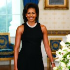 Michelle Obama on Getting Unstuck