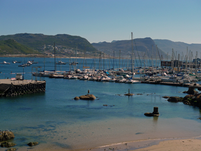 Kalk Bay A Seaside Village