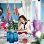 The Whimsical World of Alice Temperley