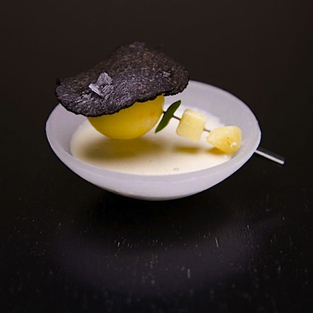 alinea hot potato
