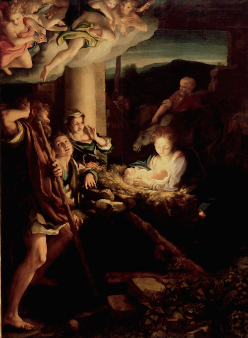 antonio-correggio-the-holy-night
