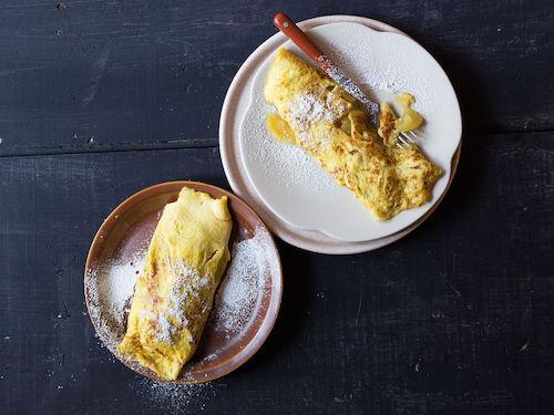 apple-omelet