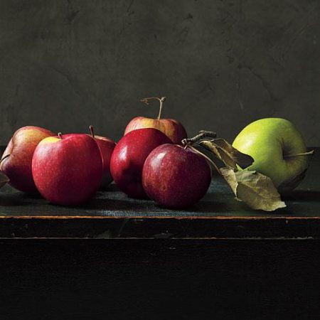 Eat the Season: Apples