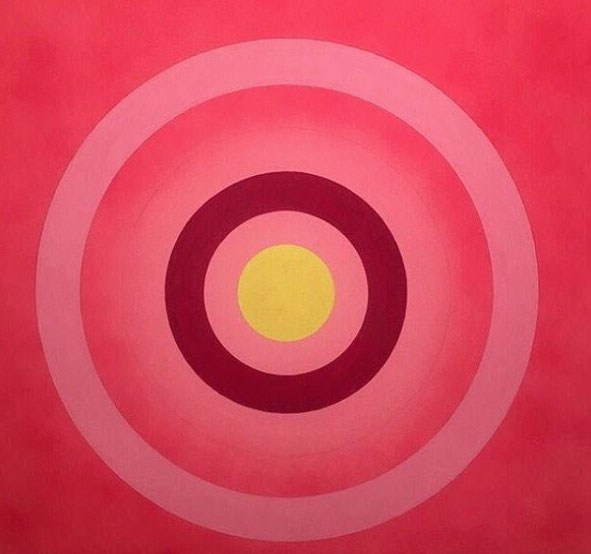 art-kenneth-noland-mysteries-high-noon,2001-