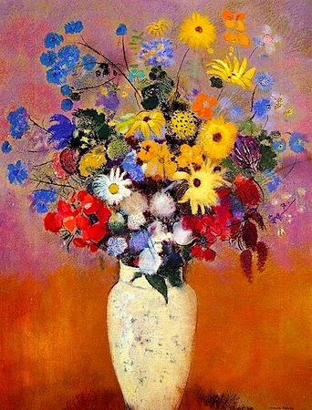 Odilon's Pretty Flowers