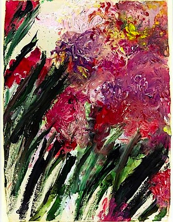 art untitled 1990 cy twombly