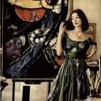 Art + Fashion 1950's Style