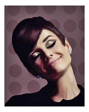 Audrey Hepburn on Life
