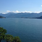 <b>On Lake Como:</b> Villa Balbianello