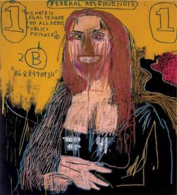 basquiat-mona-lisa