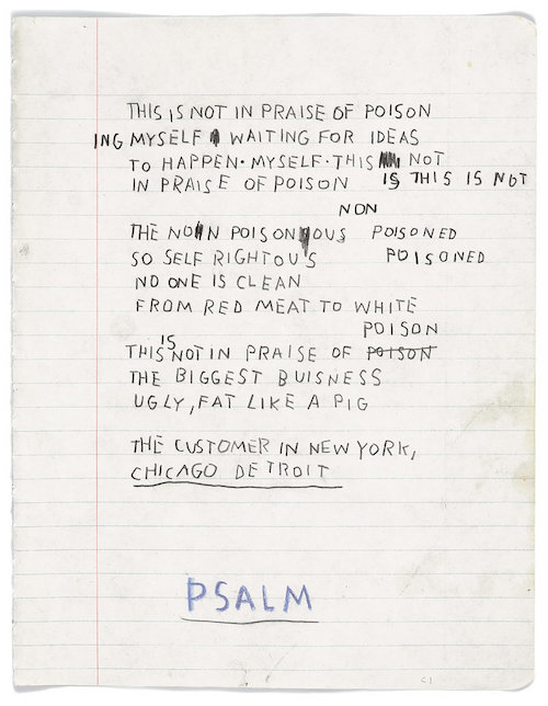 basquiat notebooks3