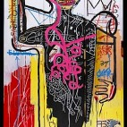 Basquiat's Brain