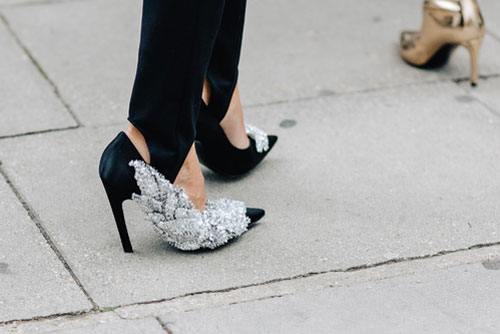 black-embellished-heel