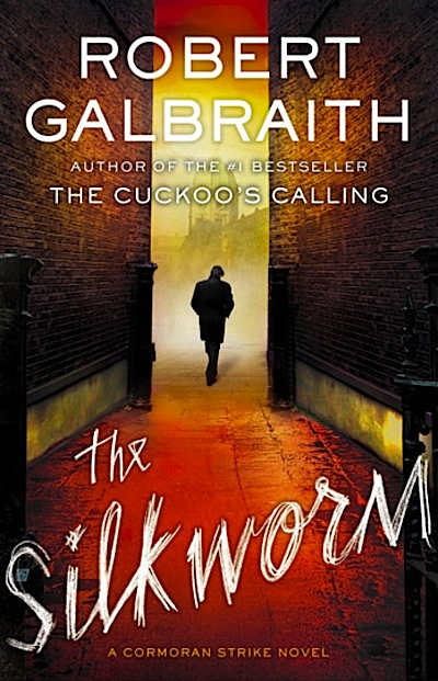 books galbraith rowlings