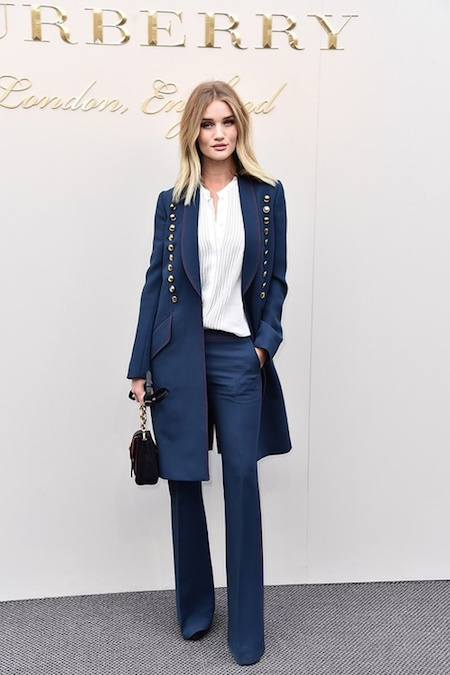 burberry rosie huntington whiteley