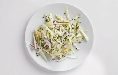Eat the Season: Cabbage