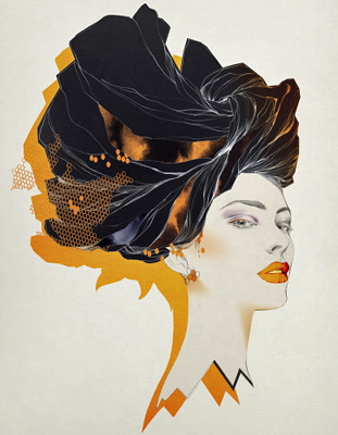 The Illustrator: Cecilia Carlstedt