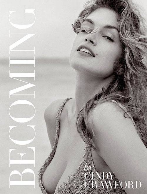 cindy crawford becoming