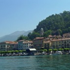 <b>On Lake Como:</b> Bellagio