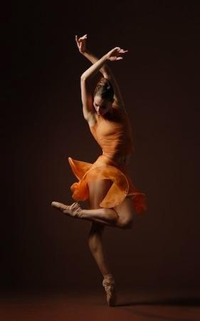 Life Lesson #4: Dance!