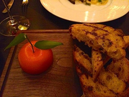 Dinner by Heston Blumenthal in London