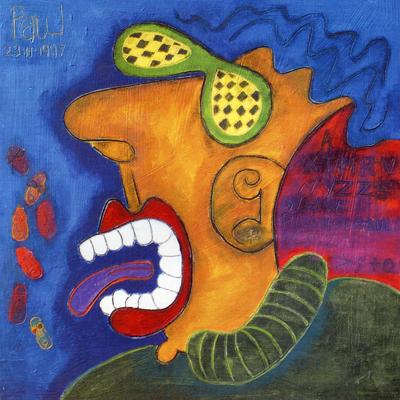 The Art of Paul du Toit
