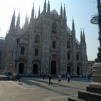 Travel Diary: Milan