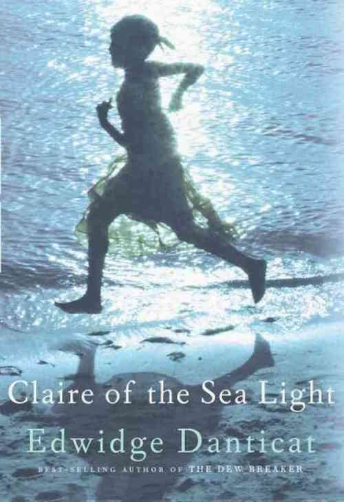 edwidge danticat claire fo the sea light