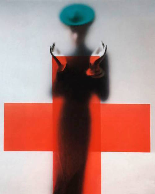 erwin blumenfeld cross