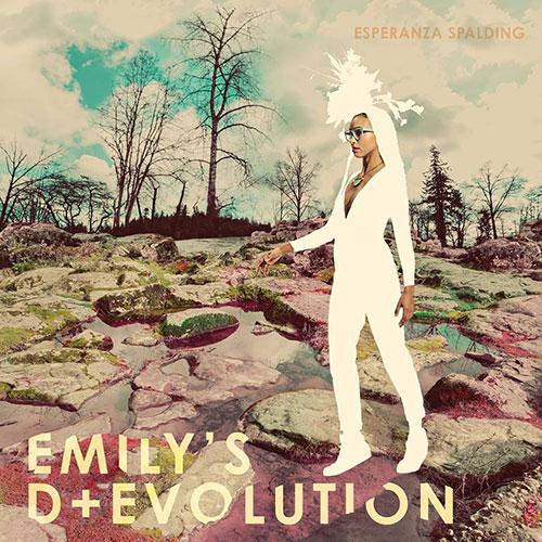 esperana spalding emilys d revolution