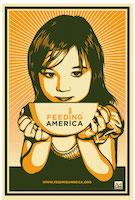 feeding america poster