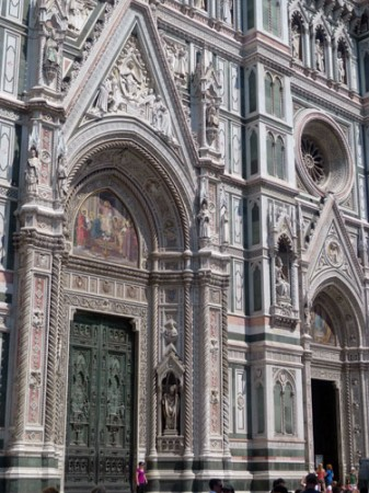 City Escape: Florence
