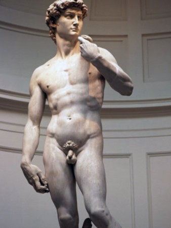 Florence: Michelangelo's Statue of David