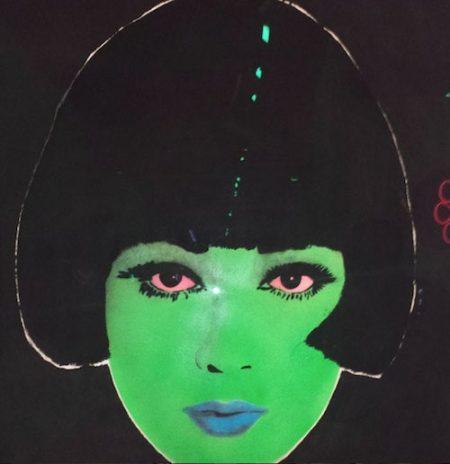 Belle des Nuages, 1965