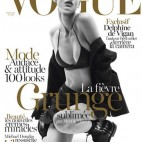 Grunge 2.0 in Vogue Paris