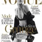 Grunge 2.0 in Vogue Paris