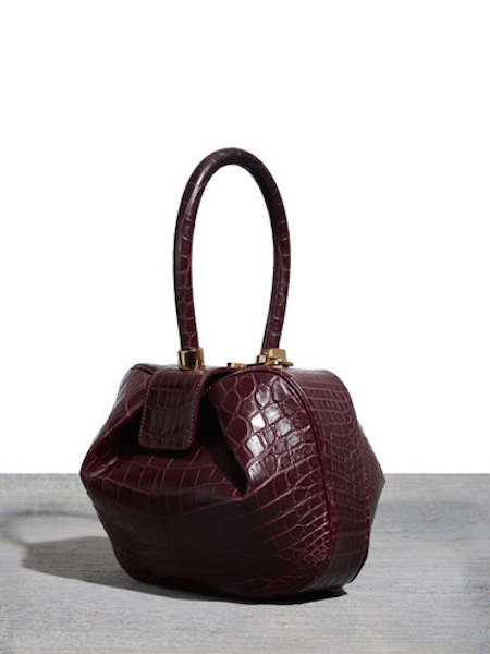 Gabriela Hearst's Nina Handbag