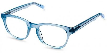 gift warby parker preston seaglass blue