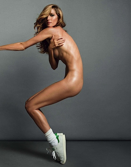 gisele vogue paris