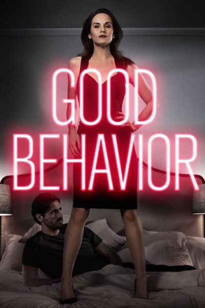 Good Behavior on TNT