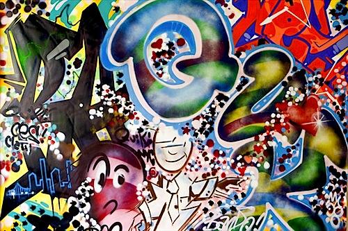 graffiti quik