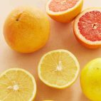 Eat the Season: Grapefruit