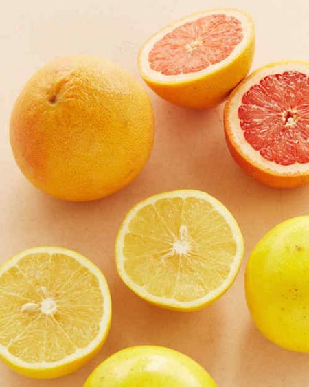 Eat the Season: Grapefruit