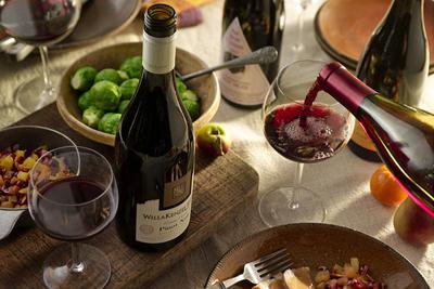 helene wine meal