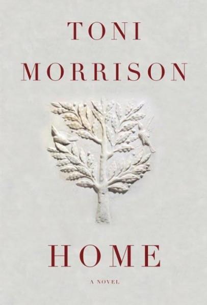 Toni Morrison Writes Home