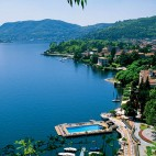 Travel Diary: Lake Como