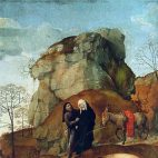 Portinari Altarpiece <em>in Florence</em>