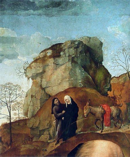 Portinari Altarpiece <em>in Florence</em>