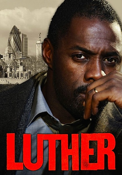 BBC's Luther